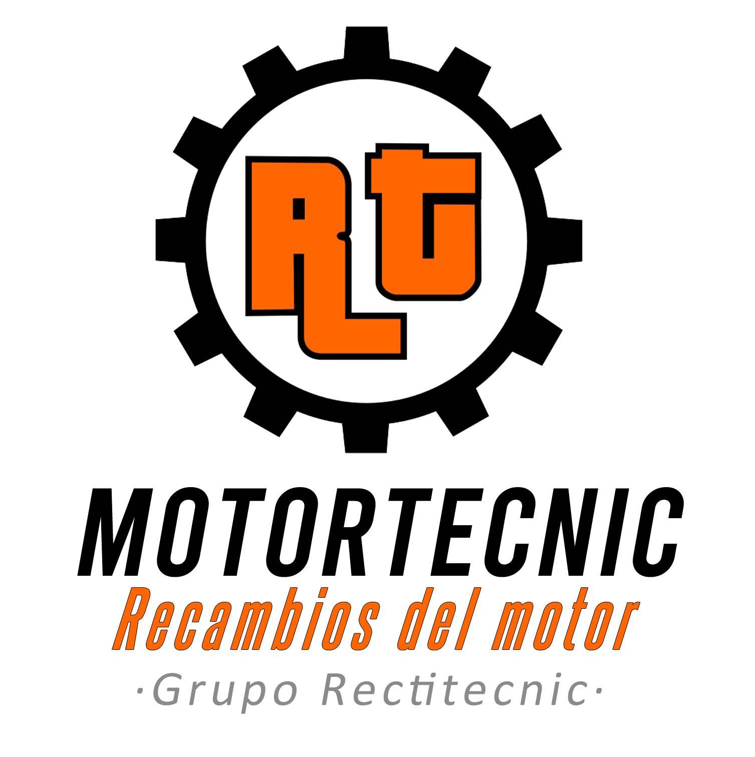 Empresa de recambios de motor