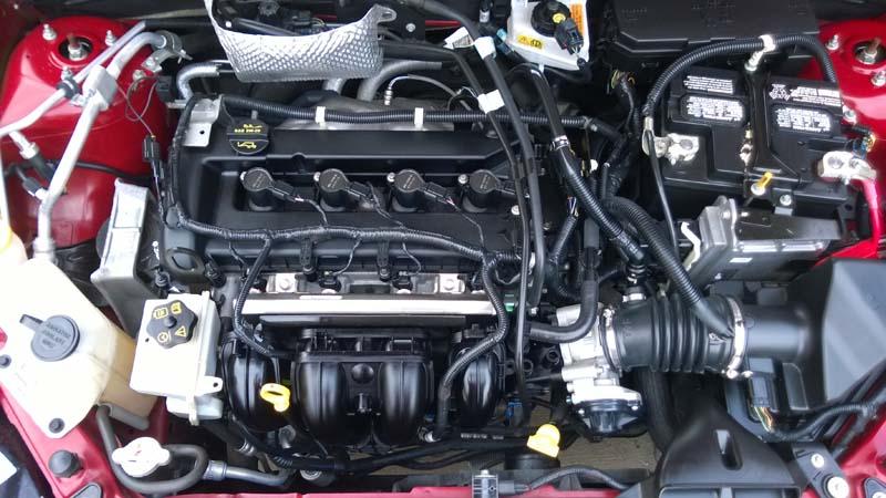 Empresa de recambios de motor profesional