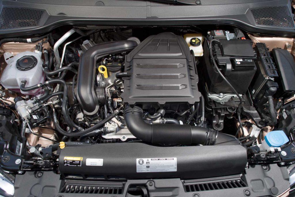 Motores reconstruidos con garantía