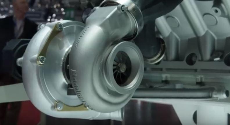 Venta de turbos reconstruidos