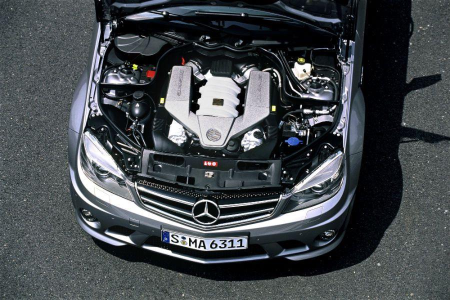 Empresa de recambios para motores de calidad