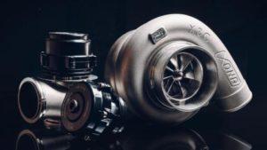 Venta de turbos reconstruidos con garantía