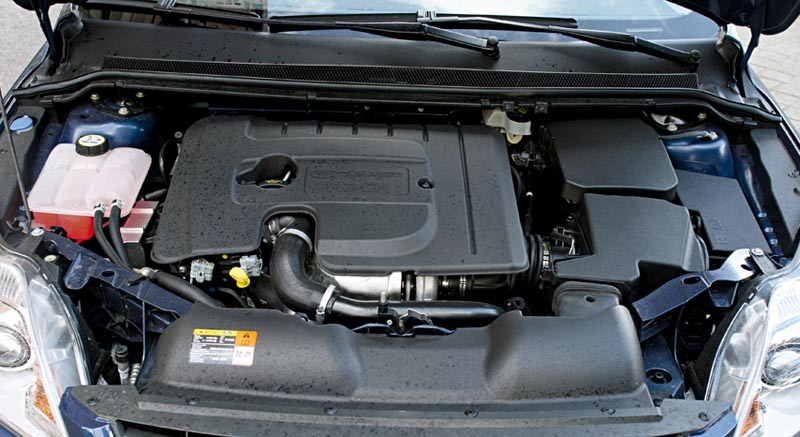 Venta de recambios para motores