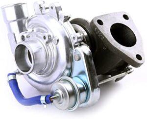 Empresa de turbos reconstruidos profesional