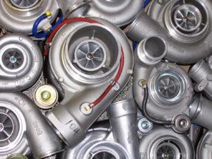 Empresa de turbos para coches profesional