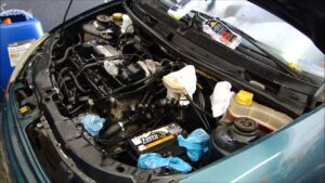 Empresa de recambios de motor con garantía y de calidad