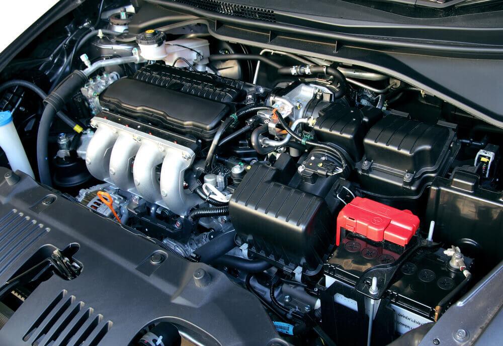 Empresa de recambios de motor con garantía
