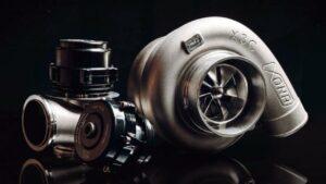 Turbos para coches con garantía