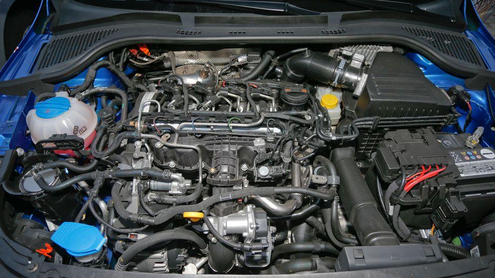 Venta de motores reconstruidos con garantía