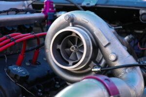Empresa de turbos reconstruidos con garantía completa