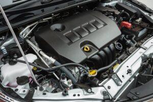 Empresa de recambios para motores con garantía y de la más alta calidad