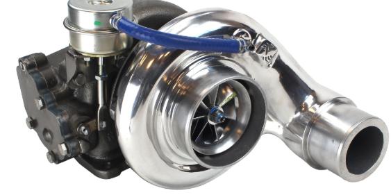 Recambios y turbos para coches de calidad